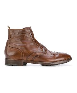 Officine Creative | Princeton Boots
