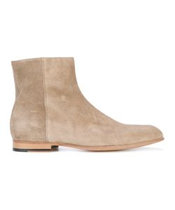 Paul Smith | Side Zip Ankle Boots