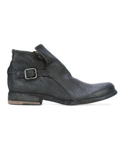 Officine Creative | Legrand Zip Ankle Boots 41 Calf