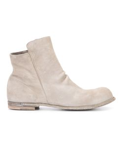 Officine Creative | Muse Ankle Boots Calf Leather/Horse