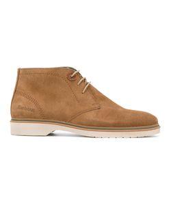 Barbour | Hudson Desert Boots Size 8