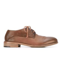 Marsèll | Classic Lace-Up Shoes