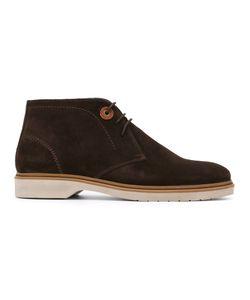 Barbour | Hudson Desert Boots Size 9