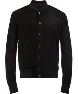 Drome | Suede Bomber Size Large