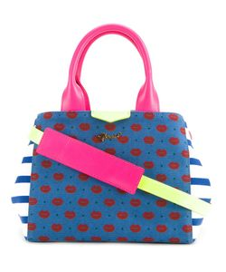 Muveil | Lip Print Tote One