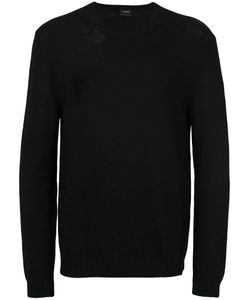 Jil Sander | Crew Neck Knitted Sweater