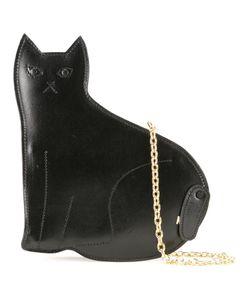 Muveil | Cat Shoulder Bag