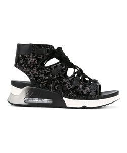 Ash | Trainer-Style Sequin Sandals Size 38