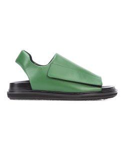 Marni | Slip-On Sandals Size 37