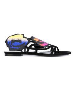 Pierre Hardy   Poppy Sandals