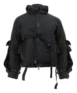 Cottweiler | Puffer Sports Jacket Men L