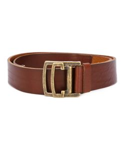 Dsquared2 | Military Buckle Belt Size 90