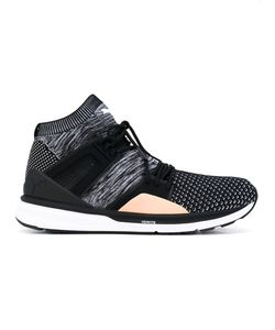 Puma | Elasticated Lace-Up Sneakers 7.5
