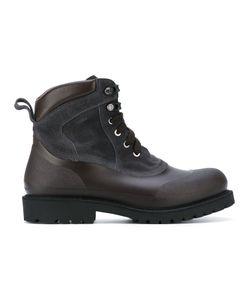 Salvatore Ferragamo | Forest Boots