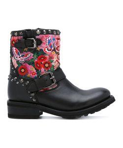 Ash | Polacco Boots Size 38