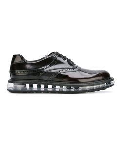 Prada | Platform Brogues Size 10