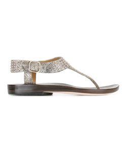 Calleen Cordero | Studded Flat Sandals 7