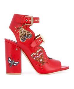 Laurence Dacade   Nelen Sandals Size 38
