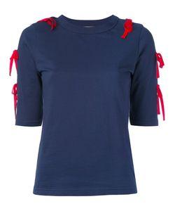 Jour/Né | Knot Detail T-Shirt 34