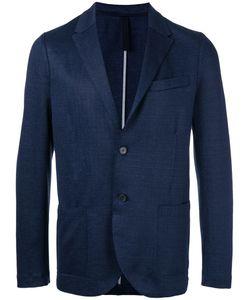 Harris Wharf London | Two-Button Blazer Size 48