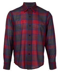 Facetasm | Plaid Shirt 3