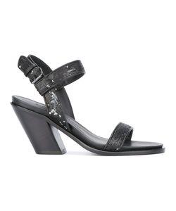 A.F.Vandevorst   Ankle Strap Sandals 39