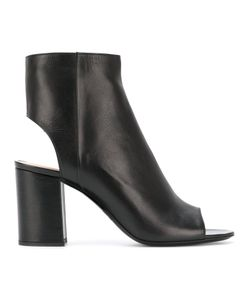 Barbara Bui | Cut-Out Ankle Boots