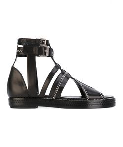 Ellery | Gladiator Sandals 37