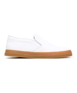 Oliver Spencer | Slip-On Sneakers 11
