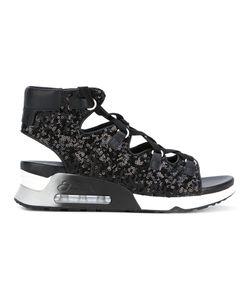Ash | Liv Sandals Size 40