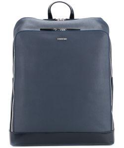 Cerruti | 1881 Coated Twill Backpack