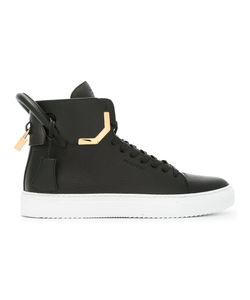 Buscemi | 125 Mm Hi Tops 44