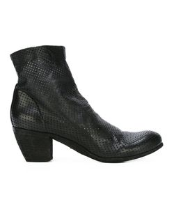 Officine Creative | Chabrol Ankle Boots Size 40