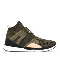 Puma | Elasticated Slip-On Sneakers 11