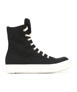 Rick Owens DRKSHDW   Hi-Top Sneakers 44