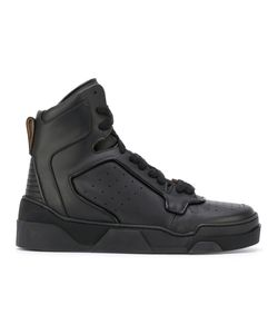 Givenchy   Tyson Iii Hi-Top Sneakers Size 43