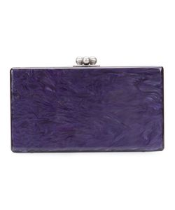 Edie Parker | Box Clutch Bag
