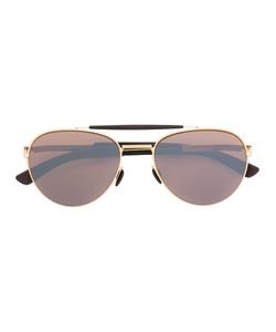 Mykita | Aviator Sunglasses Metal Other