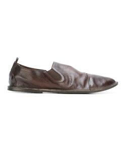 Marsèll | Elasticated Detail Slippers