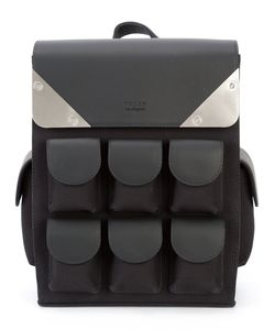 Valas | Micro Voyager Backpack Women One