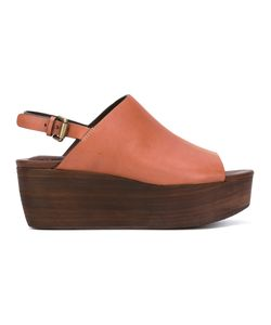 See by Chloé | Platform Sandals Size 36