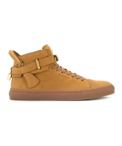 Buscemi | Hi-Top Sneakers 41