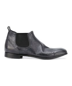 Silvano Sassetti | Chelsea Ankle Boots Size 36