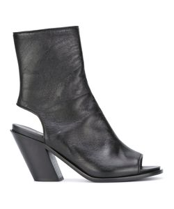 A.F.Vandevorst   Cut Out Ankle Boots 37