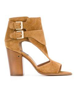Laurence Dacade | Block Heel Sandals