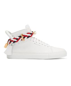 Buscemi | Braided Strap Sneakers 36