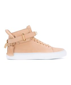 Buscemi | Lace-Up Hi Tops Women 36