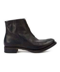Cherevichkiotvichki | Zipped Ankle Boots Size 40