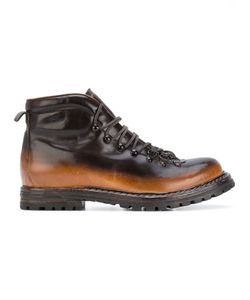 Officine Creative | Hiking Boots