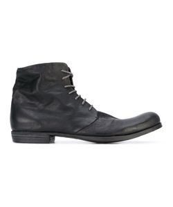 A Diciannoveventitre | Lace-Up Boots Men